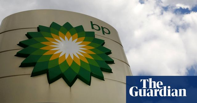 BP expects to take $17.5bn hit due to coronavirus writedown featured image