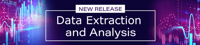 New Release:  Data Extraction and Analysis featured image