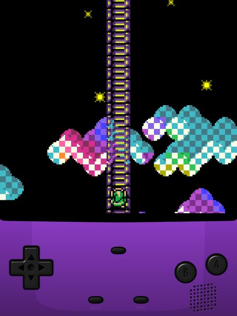 Magical Zelda ladder featured image
