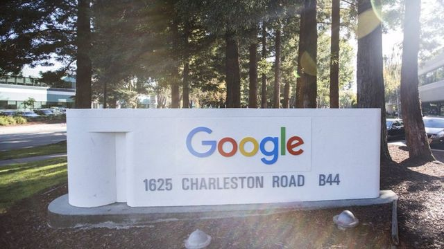 Google tax deal - now it gets political featured image