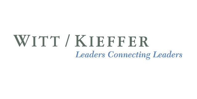 Witt/Kieffer Announces Promotions Across Practices featured image