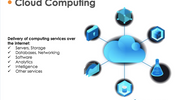 Cloud computing: busting some myths