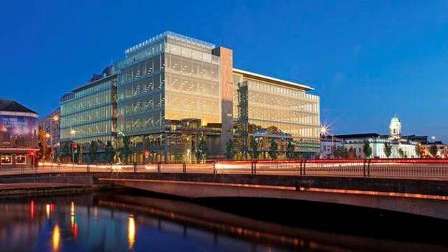 Smartphones, smart cars...now we've Ireland's first smart building featured image