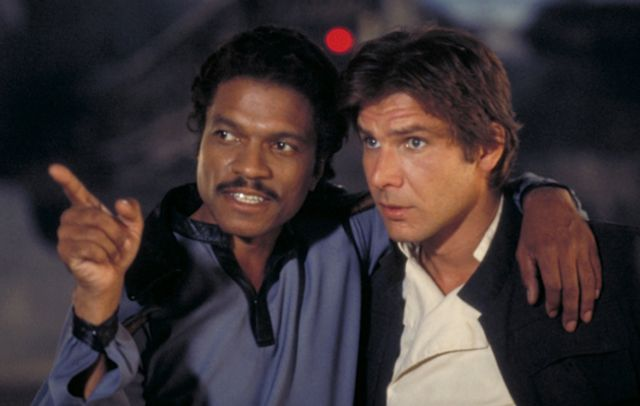 Lando! featured image
