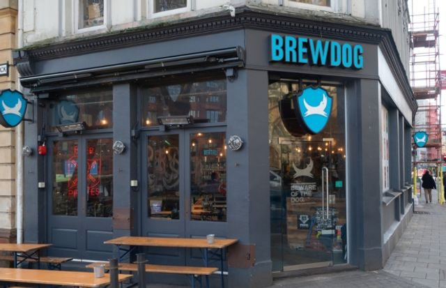 Brewdog is in 'Doghouse' featured image