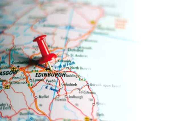 Edinburgh's aim to become the data capital of Europe featured image