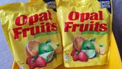 Opal Fruits Are Back....But The Reason Why Might Surprise You!