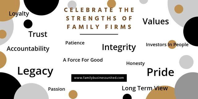 Family Firms Are Different featured image