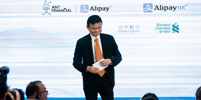 Ant Group plans dual IPOs in Shanghai, Hong Kong, bypassing New York featured image