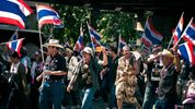 A Turning Point for Thailand's Protests