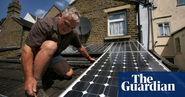 Small scale renewables - some more positive news featured image
