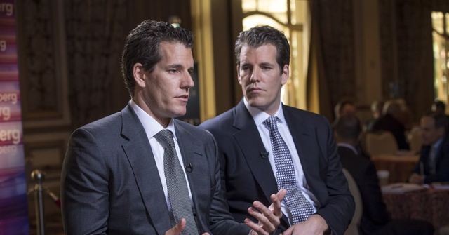 To Catch Bad Actors, Winklevosses' Bitcoin Exchange Teams Up With Nasdaq featured image