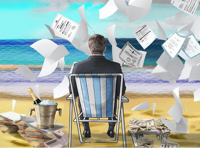 How big data made the 'Paradise Papers' revelations real featured image