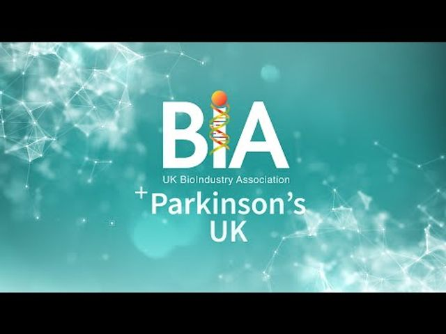Celebrating UK Bioscience | Benevolent AI and Parkinson's UK featured image