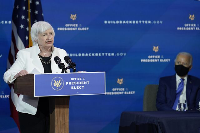Yellen vows to set up Treasury team to focus on climate, in victory for advocates featured image