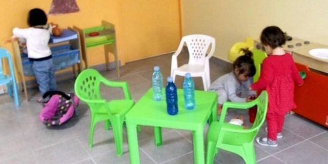 Saint-Rome-de-Cernon : les nounous se retrouvent et les bambins jouent featured image