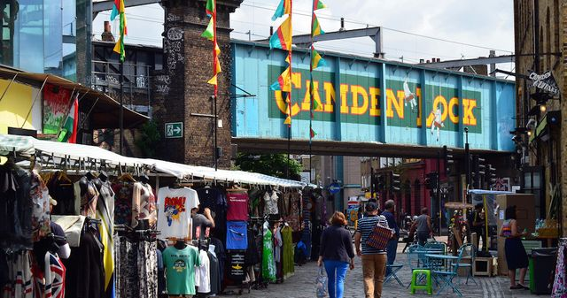 Everyone loves Camden Town! featured image