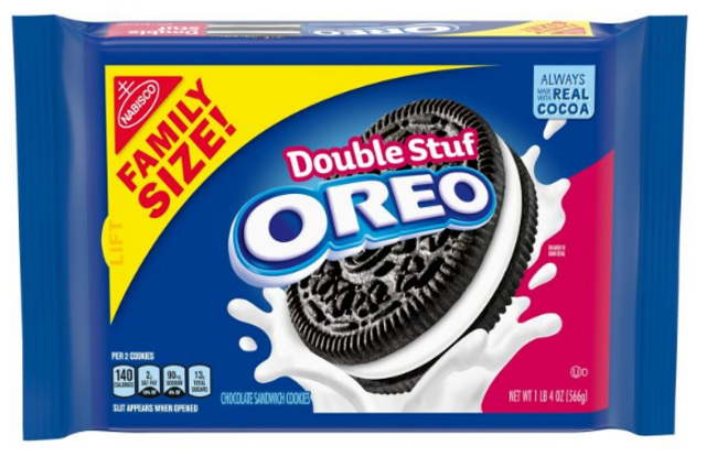 "Are Oreo Cookies ""Made With Real Cocoa"" if the Cocoa Has Been Processed? featured image"