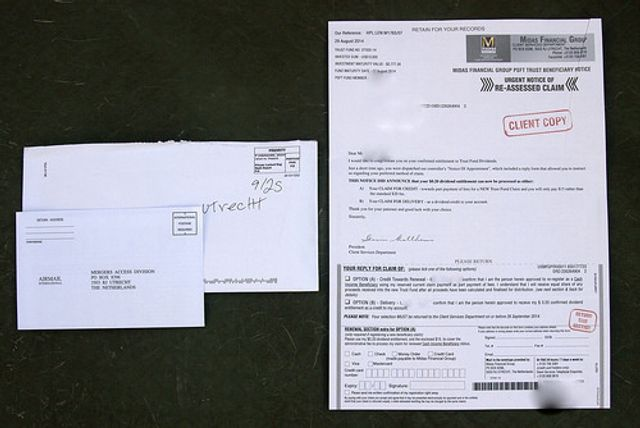 Financial fraud committed 'every 15 seconds' (BBC) featured image