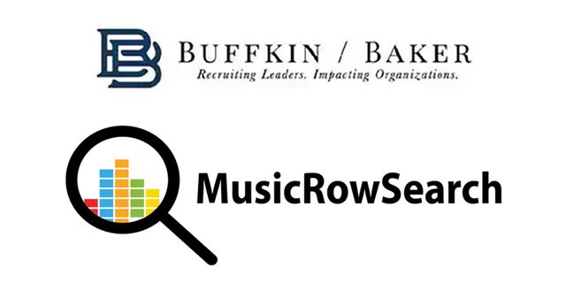 Buffkin / Baker Announces the Acquisition of MusicRowSearch featured image