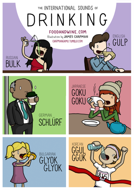 Foreign Languages - today's must-have skill featured image
