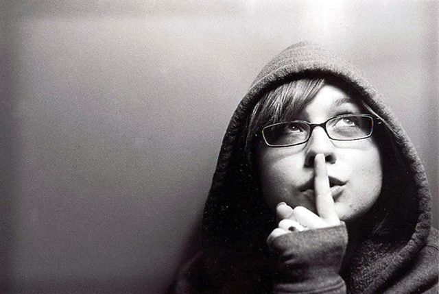 Shhhhh! The art of active listening featured image