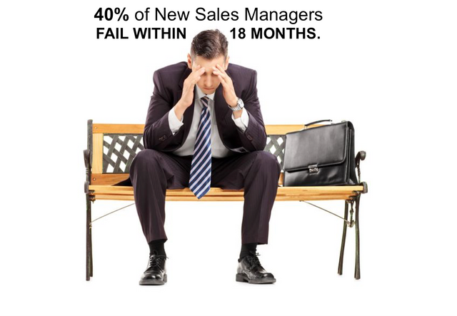 Why New Sales Managers Fail featured image