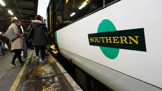 Southern Rail Strike: a legal case? featured image