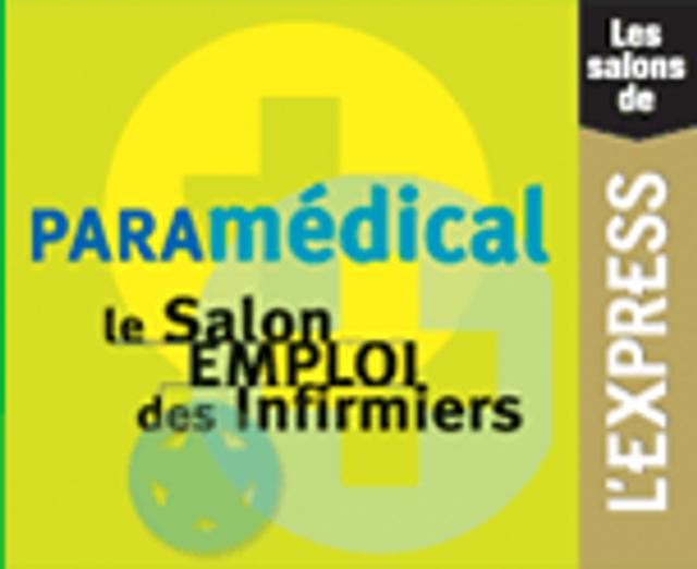 Paramédical : le salon Emploi des infirmiers featured image