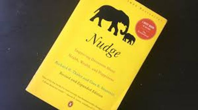 Nudging for Inclusion – inspired by Nudge by Richard.H.Thaler and Cass .R.Sunstein featured image
