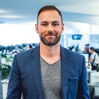 Paul Heslop, Founder / Managing Director, Endorsed Group