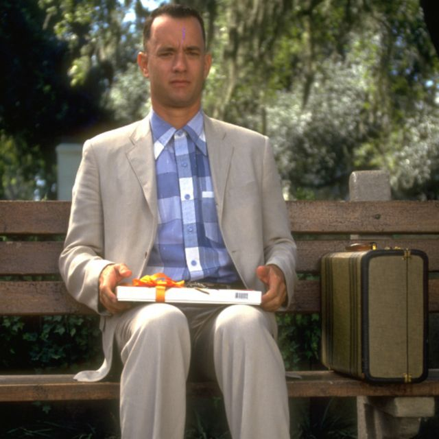 Forrest Gump's Box of Chocolates featured image
