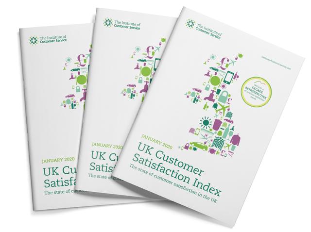 4 Insurers in top 50 UK Enterprises for customer satisfaction featured image