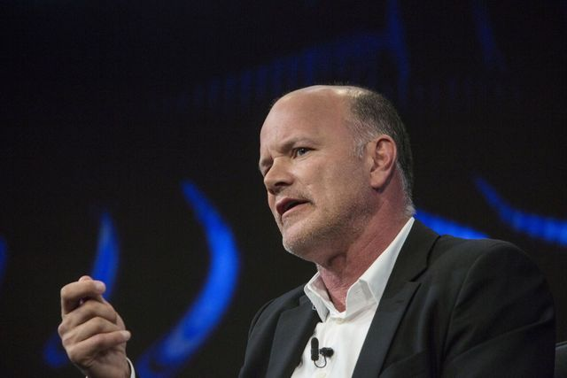 Novogratz says Tether's lack of transparency hurts it featured image