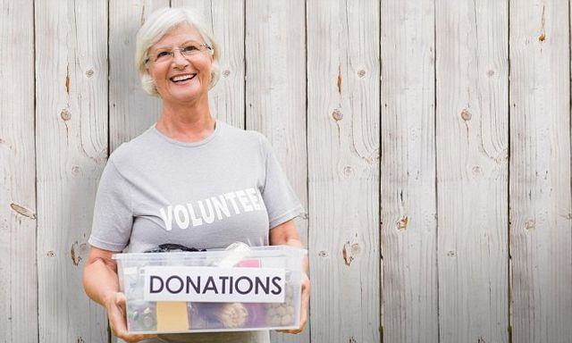 Volunteering good for mental well-being featured image