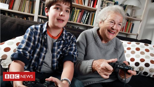 MPs call for 'rights for grandparents' law featured image