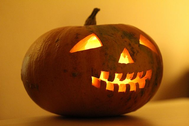 Don't let the fraudsters trick you into giving them a treat this Halloween ! featured image