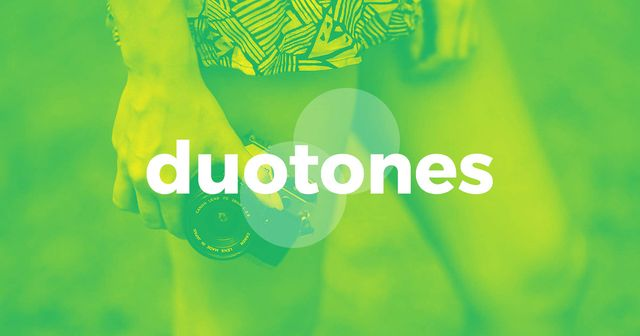 Create your duotones using this nifty online tool featured image