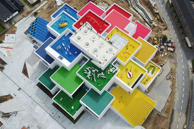 This is LEGO House featured image