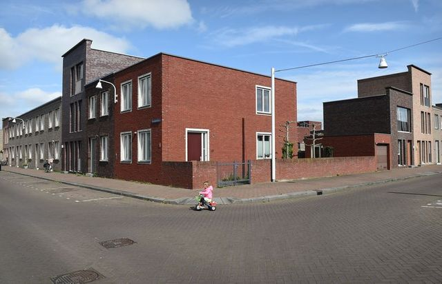 IBF: Transformation of the Dutch Mortgage market featured image