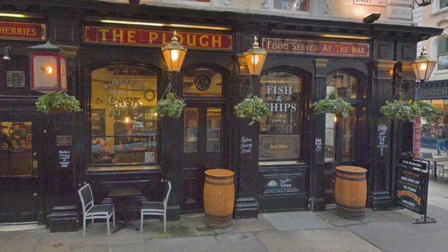 Pub company accused of disability discrimination by customer featured image