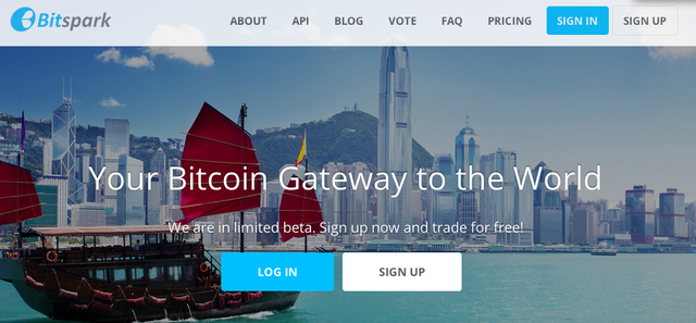 Bitspark Enters Hong Kong's Remittance Market With Bitcoin-Powered Solution featured image