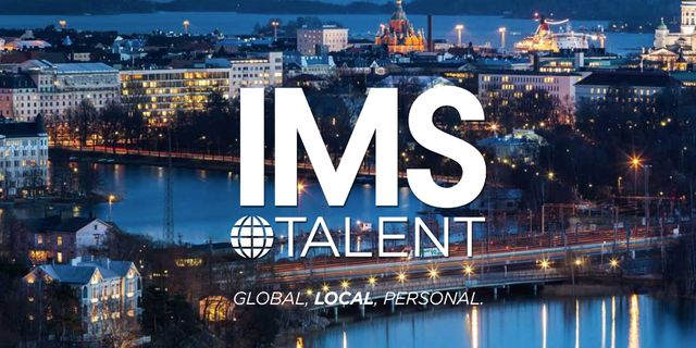 IMS Talent Welcomes Sebastian Lindqvist to its Executive Search Team featured image