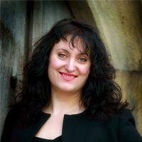 Rebecca Asady, Consultant, Capsticks
