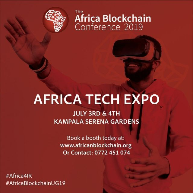 Flutterwave participating in the Africa Blockchain Conference Tech Expo featured image