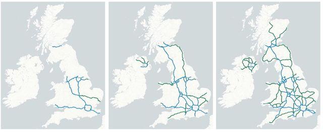 E-Highways - the route to Net Zero featured image