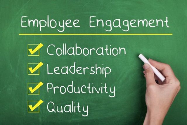 Employee Engagement - How would you rate yourself? featured image
