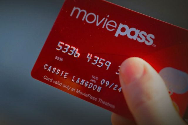 MoviePass exposed 161 Million customer records, 58,000 with unencrypted card numbers featured image