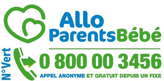 Allo Parents Bébé : le numéro vert des parents inquiets featured image