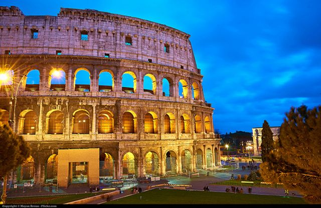 ICYMI: All roads lead to Rome (including the 2024 Olympics, we hope!) featured image